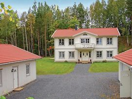 Holiday Home Lidstorp Jonkoping photos Exterior