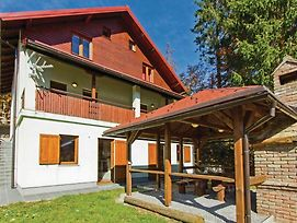 Holiday Home Brestova Draga V photos Exterior