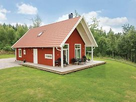 Holiday Home Skogstorps Gard Holmsjo photos Exterior
