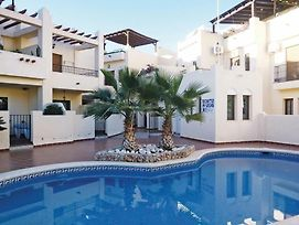 Three-Bedroom Holiday Home Nerja With Mountain View 06 photos Exterior