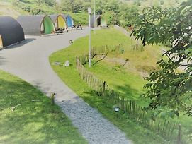 East Coast Adventure Centre Glamping photos Exterior