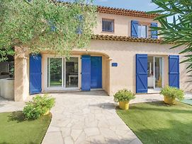 Five Bedroom Holiday Home In Sainte Maxime photos Exterior
