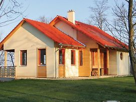 Four Bedroom Holiday Home In Szolad photos Exterior