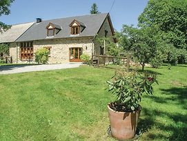 Four Bedroom Holiday Home In Affieux photos Exterior