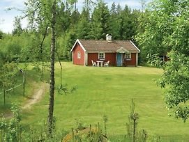 One Bedroom Holiday Home In Sjotofta photos Exterior