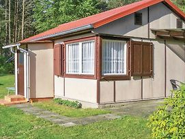 Holiday Home Boitzenburger Land Jakobshagener Str. photos Exterior