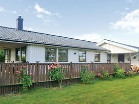 Holiday Home Osterbogatan Borgholm photos Exterior