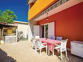 Four Bedroom Holiday Home Sibenik With Sea View 08 photos Exterior