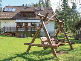 Eight Bedroom Holiday Home In Tatranska Strba photos Exterior