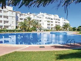 Two-Bedroom Apartment In La Manga Del Mar Menor photos Exterior