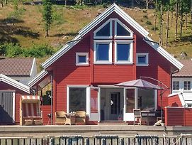 Holiday Home Fister With Fireplace II photos Exterior