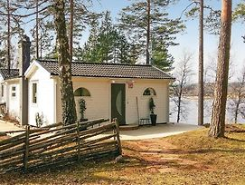Four Bedroom Holiday Home In Bodafors photos Exterior
