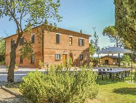 Two-Bedroom Apartment In Montepulciano photos Exterior