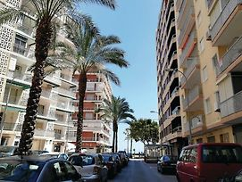 One-Bedroom Apartment In Cullera photos Exterior