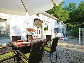 Holiday Home Labin With Fireplace I photos Exterior