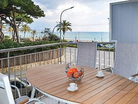 Three-Bedroom Apartment In Blanes photos Exterior