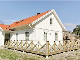Four Bedroom Holiday Home In Fjallbacka photos Exterior