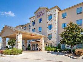 Comfort Suites San Antonio North - Stone Oak photos Exterior