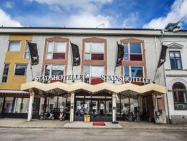First Hotel Statt Soderhamn photos Exterior