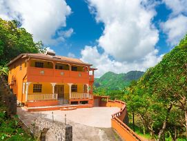 Serenity Escape St Lucia photos Exterior
