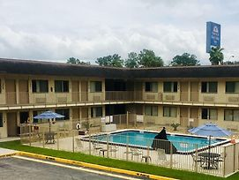 Americas Best Value Inn Lake City photos Exterior