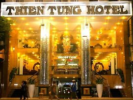 Thien Tung Hotel photos Exterior