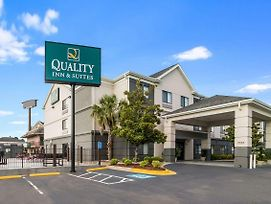 Americas Best Value Inn And Suites Augusta Garden City photos Exterior