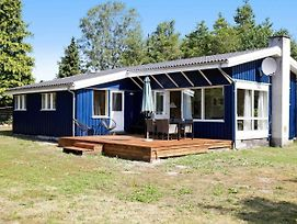 Holiday Home Rorvig V photos Exterior
