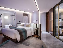 Grand Mercure Hangzhou Qiantang photos Exterior