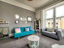 1Br Central Apt In Edinburgh By Guestready photos Exterior
