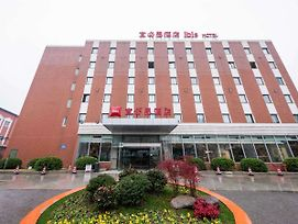Ibis Wuxi Hi Tech photos Exterior
