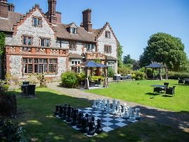Dales Country House Hotel photos Exterior