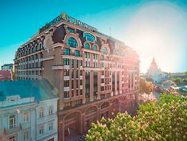 Intercontinental Kiev photos Exterior