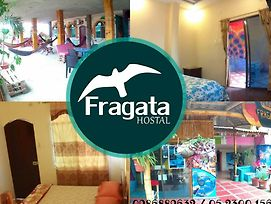 Fragata Hostal photos Exterior