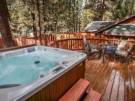Timber Wolf Den 1641 By Big Bear Vacations photos Exterior