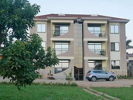 Ntinda View Apartments photos Exterior