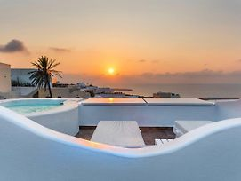 Tramonto Secret Villas photos Exterior