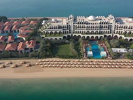 Jumeirah Zabeel Saray photos Exterior