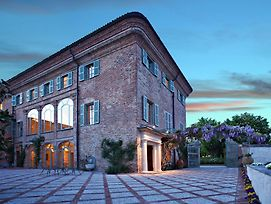 Relais Sant'Uffizio Wellness & Spa photos Exterior