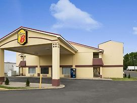 Super 8 By Wyndham Chattanooga/East Ridge photos Exterior