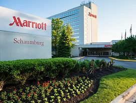Chicago Marriott Schaumburg photos Exterior