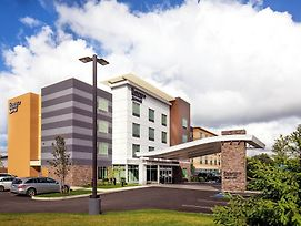 Fairfield Inn & Suites By Marriott Boston Walpole photos Exterior