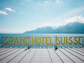 Suisse Majestic photos Exterior