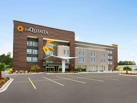 La Quinta Inn & Suites By Wyndham Brunswick/Golden Isles photos Exterior