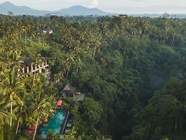 Chapung Sebali Resort And Spa photos Exterior