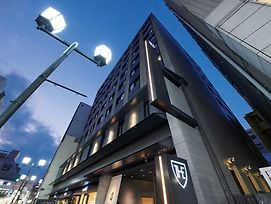 The Royal Park Hotel Kyoto Sanjo photos Exterior
