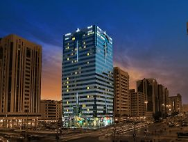 Al Maha Arjaan By Rotana photos Exterior