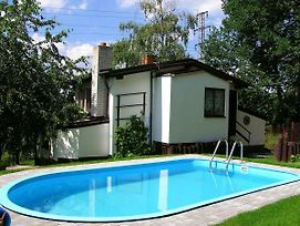 Holiday Home In Pisek Sudbohmen 30473 photos Exterior