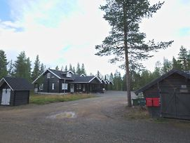 Holiday Home Ylla Skumpu 1 photos Exterior