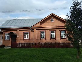 Suzdal Guest House Elena photos Exterior